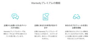 wantedlypremium