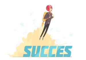 転職の成功手順