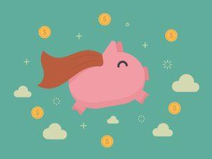 節約のおすすめ方法5選