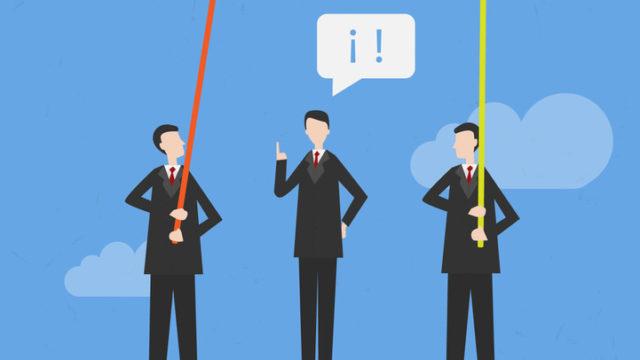 大企業に向いていない人/向いている人の特徴を紹介!【体験談】
