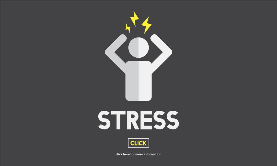 大企業のよくあるストレス原因【当てはまったら危険】