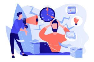 仕事を増やす上司の特徴5選【無視でOK】