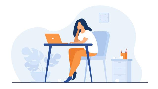 仕事が暇で辞めたいなら辞めるべき【暇でもいいことはありません】