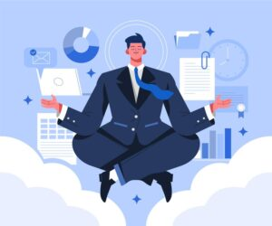 【結論】仕事の疲れをリフレッシュする方法5選