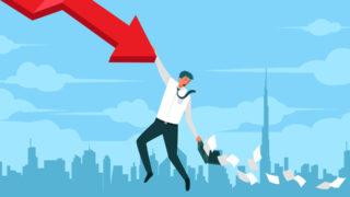 レベルの低い会社に居続けるのは危険【早めに逃げましょう】
