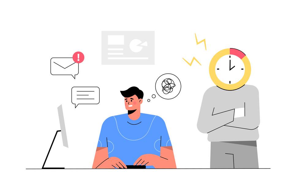 【仕事を断るのも仕事のうち】上手な仕事の断り方5選を解説!