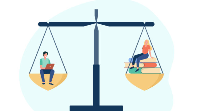 仕事の不公平感を感じたらやるべきこと5選【精神を壊す前に】